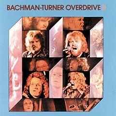 Bachman-Turner Overdrive II