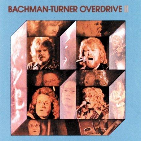 Bachman Turner Overdrive - Bachman Turner Overdrive II - Zortam Music