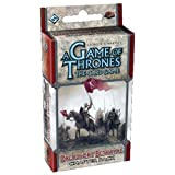 Dreadfort Betrayal Game of Thrones LCG Chapter Pack