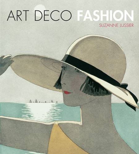 Art deco fashion: (E)