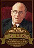 img - for Mere Christianity (Boxed Set) book / textbook / text book