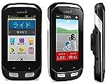 ガーミン(GARMIN) EDGE 1000J Di2対応 日本語版 GPSナビ搭載サイクルコンピューター(アウトフロントマウント付属) 004400