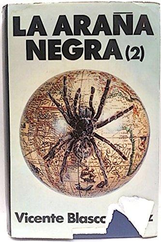 La Araña Negra (Vol. 2)