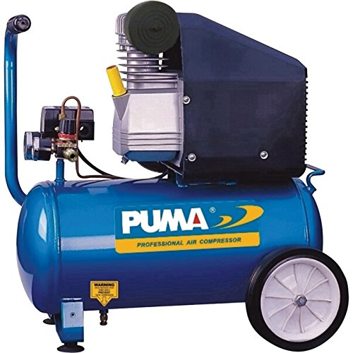 Buy Cheap Puma Air Compressors DD-2008 Professional Direct Drive Portable Air Compressor, 8 gal, 1.5 hp, 3.7 CFM