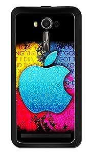 Generic Mobile Case for Asus Zenfone 2 Laser ZE550KL (Multicolor)