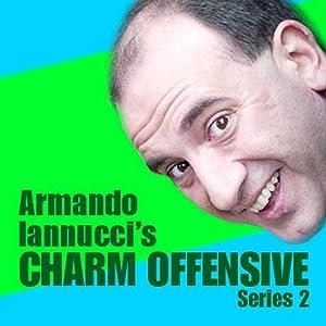 Armando Iannucci's Charm Offensive Radio/TV Program
