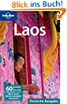 Lonely Planet Reisef�hrer Laos