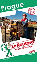 Le Routard Prague 2013