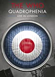The Who: Quadrophenia - Live In London [DVD] [2014] [NTSC]