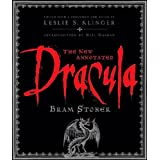 The New Annotated Dracula ~ Bram Stoker