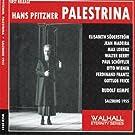 Hans Pfitzner : Palestrina (Salzburg 1955)