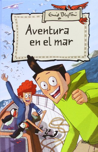 Aventura En El Mar descarga pdf epub mobi fb2