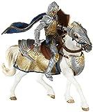 Schleich Griffin Knight on Horse