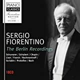 Sergio Fiorentino Edition 1: The Berlin Recordings