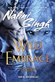 img - for Wild Embrace (Psy/Changeling Collection, A) book / textbook / text book