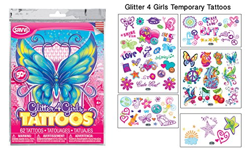 glitter4girls-girls-temporary-tattoos-50-tattoos-in-every-pack