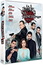 El Príncipe - Temporada 2 (parte 1) [DVD]