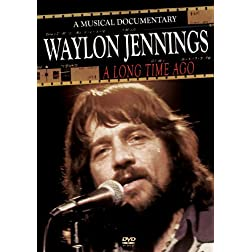 Jennings, Waylon - A Long Time Ago