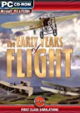 Early Years of Flight Add-on for Microsoft Flight Simulator FS2004 and FSX - PC