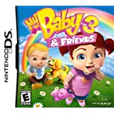 My Baby 3 And Friends - Nintendo DS