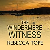 The Windermere Witness | [Rebecca Tope]