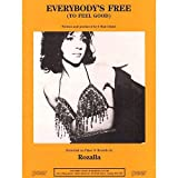 Rozalla: Everybody's Free (To Feel Good)
