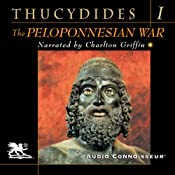 The Peloponnesian War, Volume 1 | [Thucydides]