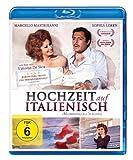 Image de Hochzeit auf Italienisch (Blu- [Blu-ray] [Import allemand]