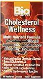 Bio Nutrition Cholesterol Wellness Vegi-Caps, 60 Count