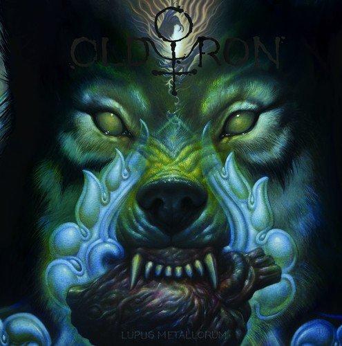 Old Iron - Lupus Metallorum (LP Vinyl)