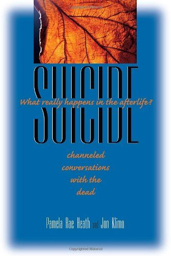 Suicide: What Really Happens in the Afterlife?