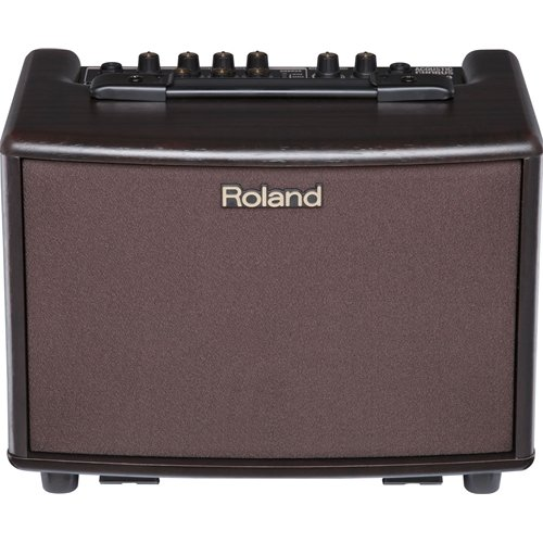 Roland AC 33RW Acoustic Guitar Amp Combo