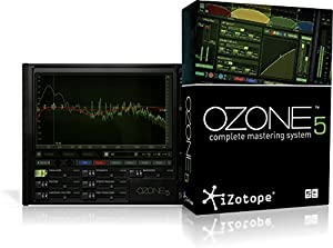 iZotope Ozone 5 Complete Mastering Software (Download Serial)