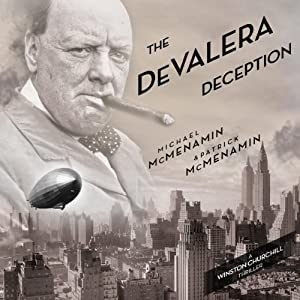 The DeValera Deception Audiobook