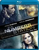 The Numbers Station [Blu-ray]