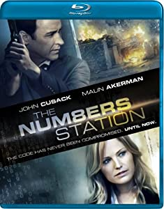 Numbers Station [Blu-ray] [Import]