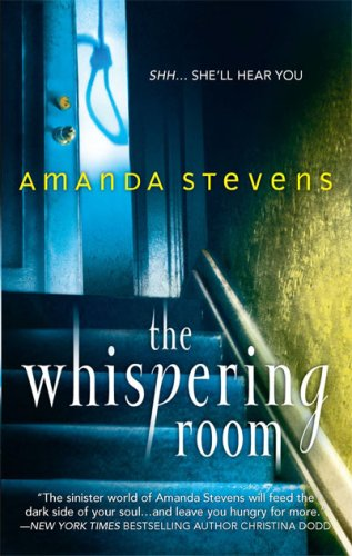 The Whispering Room, Amanda Stevens