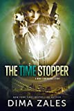 The Time Stopper (Mind Dimensions Book 0)