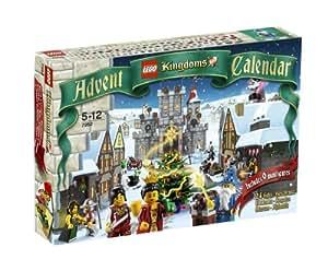 Lego calendrier avent