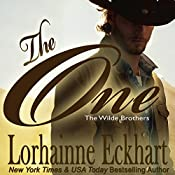 The One: The Wilde Brothers, Book 1 | Lorhainne Eckhart