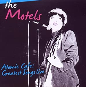 Atomic Cafe: Greatest Songs Live