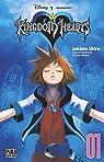 Kingdom Hearts, tome 1