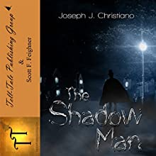 The Shadowman Audiobook by Joseph J Christiano Narrated by Scott MacDonald