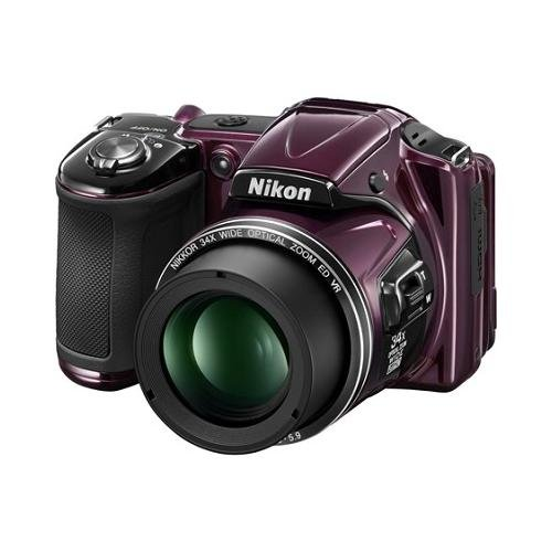 Nikon COOLPIX L830 16 Photo