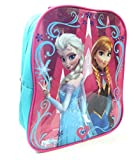 Disney Frozen Sisters Anna and Elsa Toddler Backpack