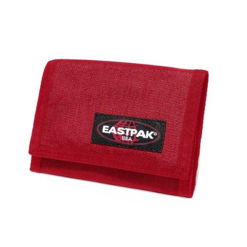 Eastpak portafoglio Crew colore Chuppachop Red