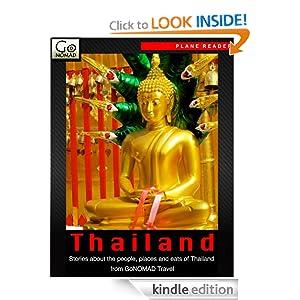 Thailand Plane Reader