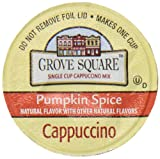 The Coffee Mix K-Cup Cappuccino Celebration Guaranteed Three Different Varieties, 12 Count
