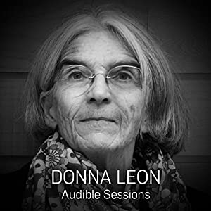FREE: Audible Interview with Donna Leon Speech