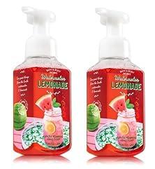 buy Bath & Body Works Watermelon Lemonade Gentle Foaming Hand Soap - Pack Of 2